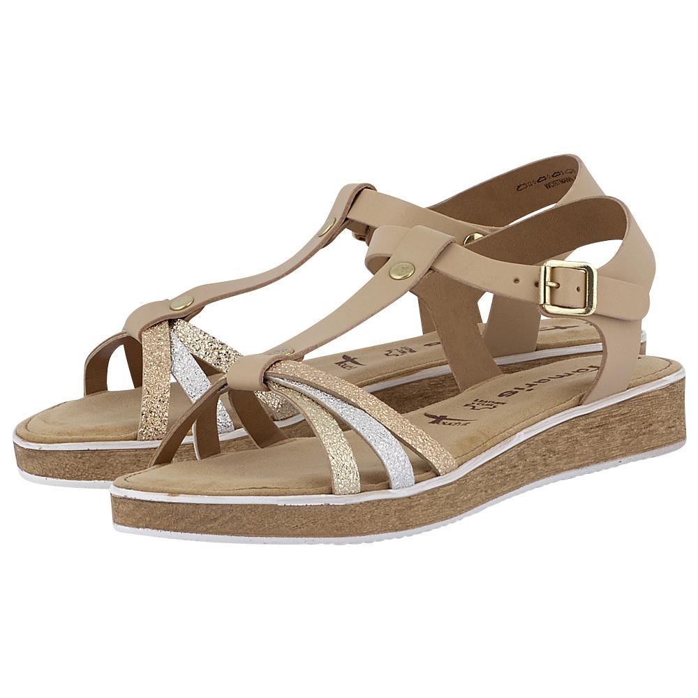 Ψηλά Sneakers Tamaris POLOPO ⋆ EliteShoes.gr 50351e2850a