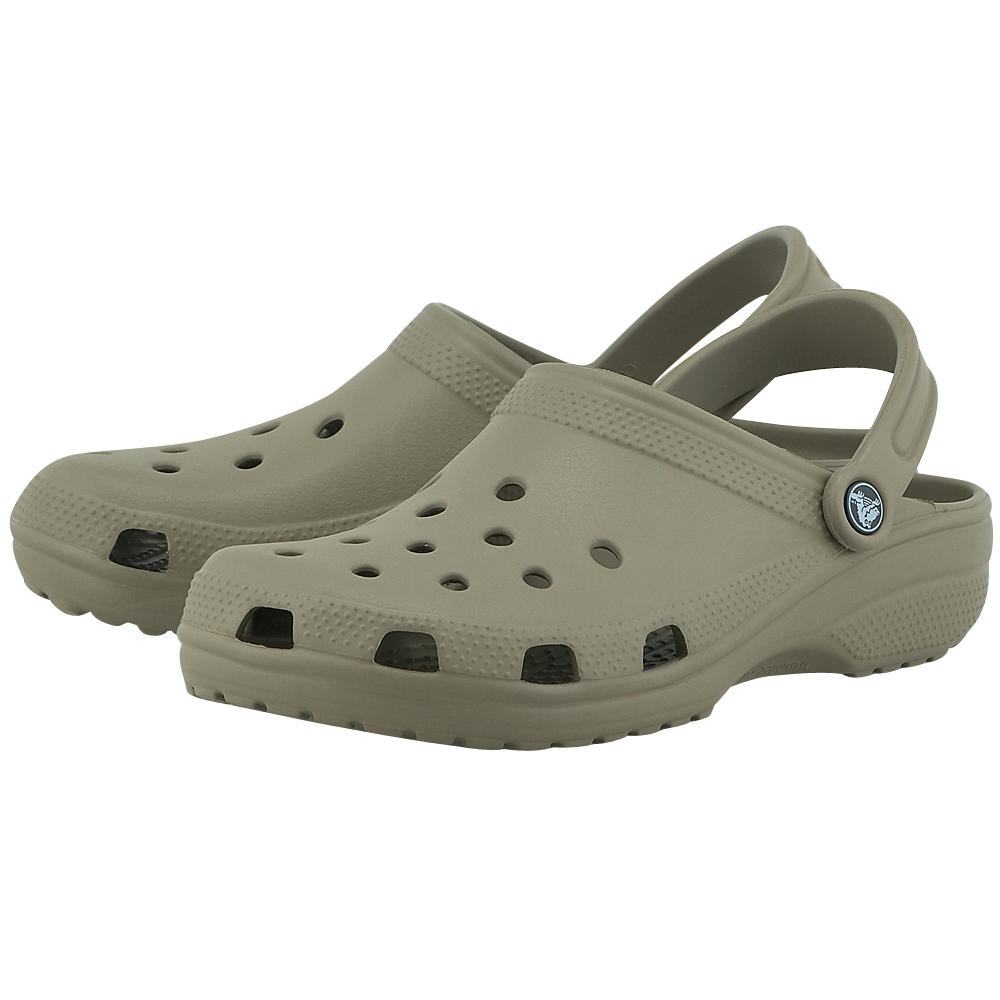 Crocs - Crocs Classic 10001-260 - ΧΑΚΙ