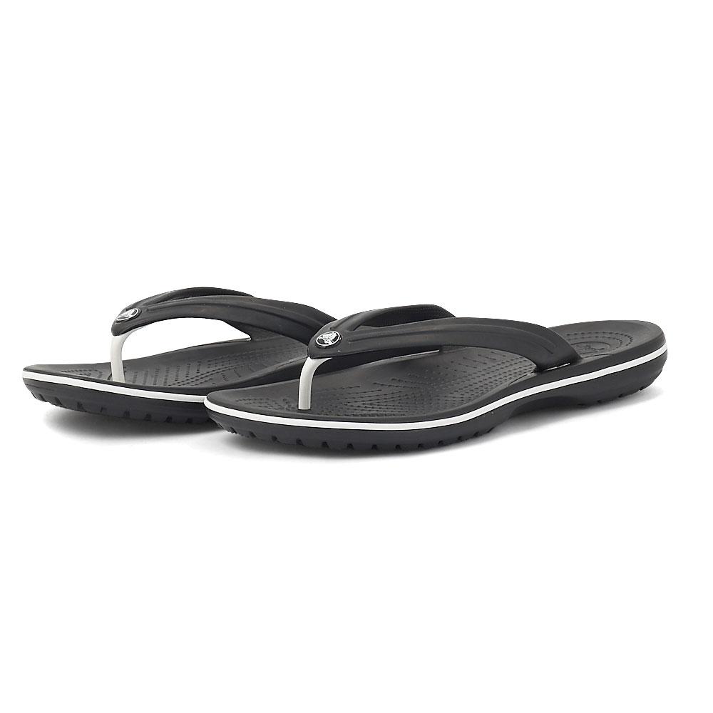 Crocs - Crocs Crocband Flip 11033-001 - 00336