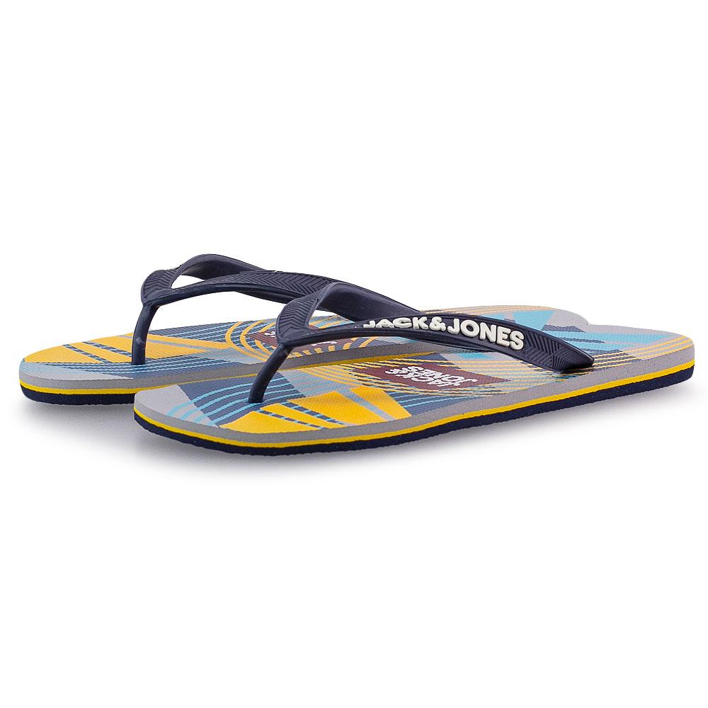 Jack & Jones - Jack & Jones Flip Flop Pack 12184305 - 01220