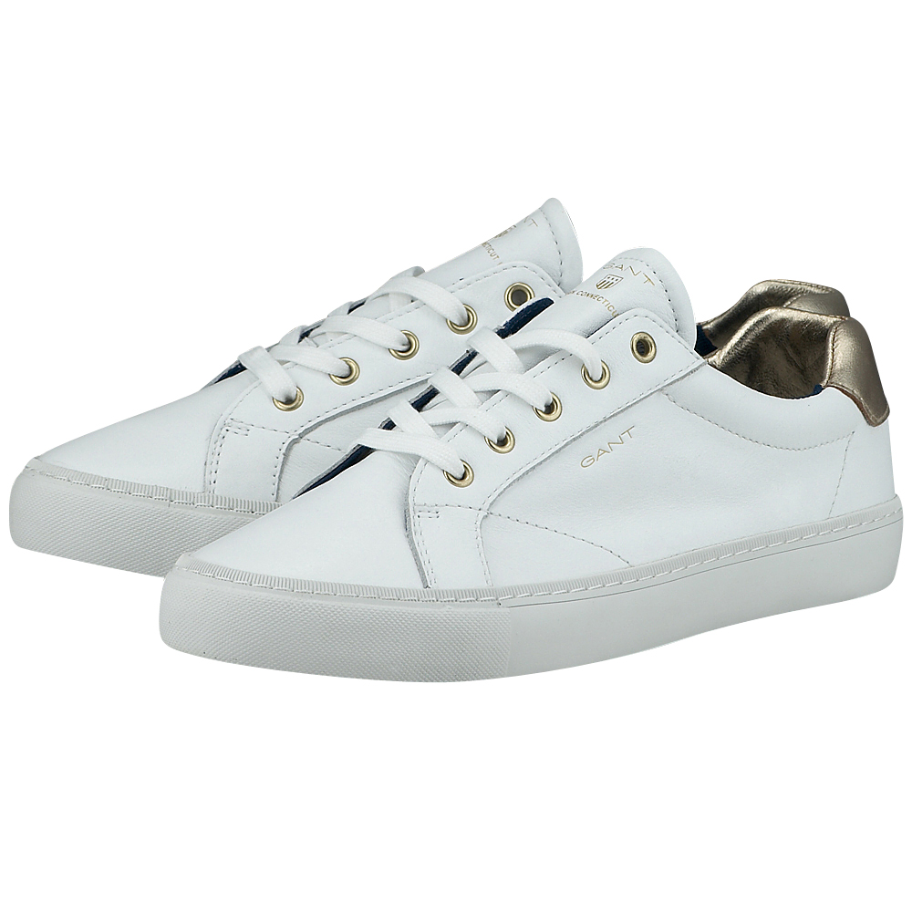 c753682f9b4a Gant λευκο 12531146