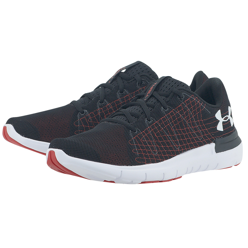 Under Armour – Under Armour Ua Thrill 3 1295736-002 – ΜΑΥΡΟ/ΚΟΚΚΙΝΟ