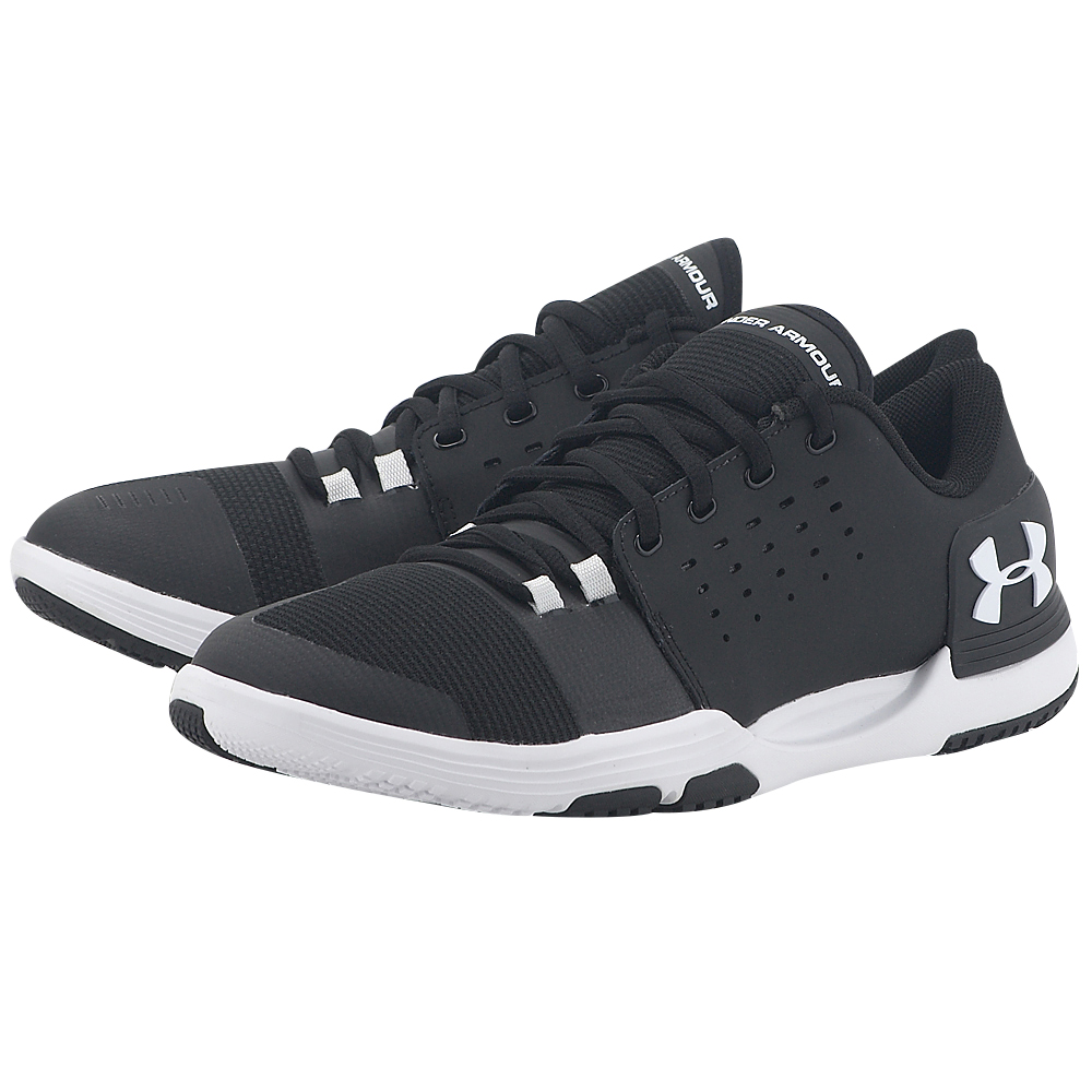 Under Armour - Under Armour Ua Limitless Tr 3.0 1295776-001 - ΜΑΥΡΟ