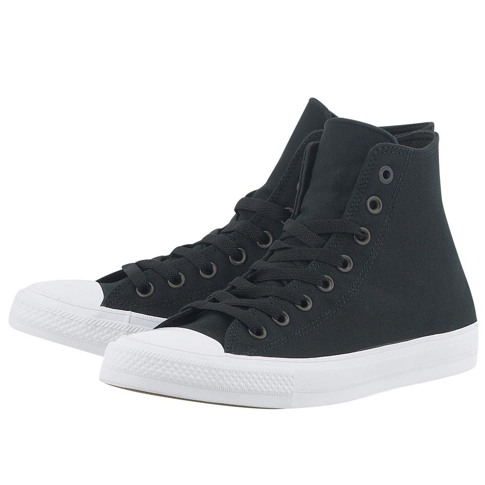 Converse – Converse Chuck Taylor All Star 150143C-3 – ΜΑΥΡΟ