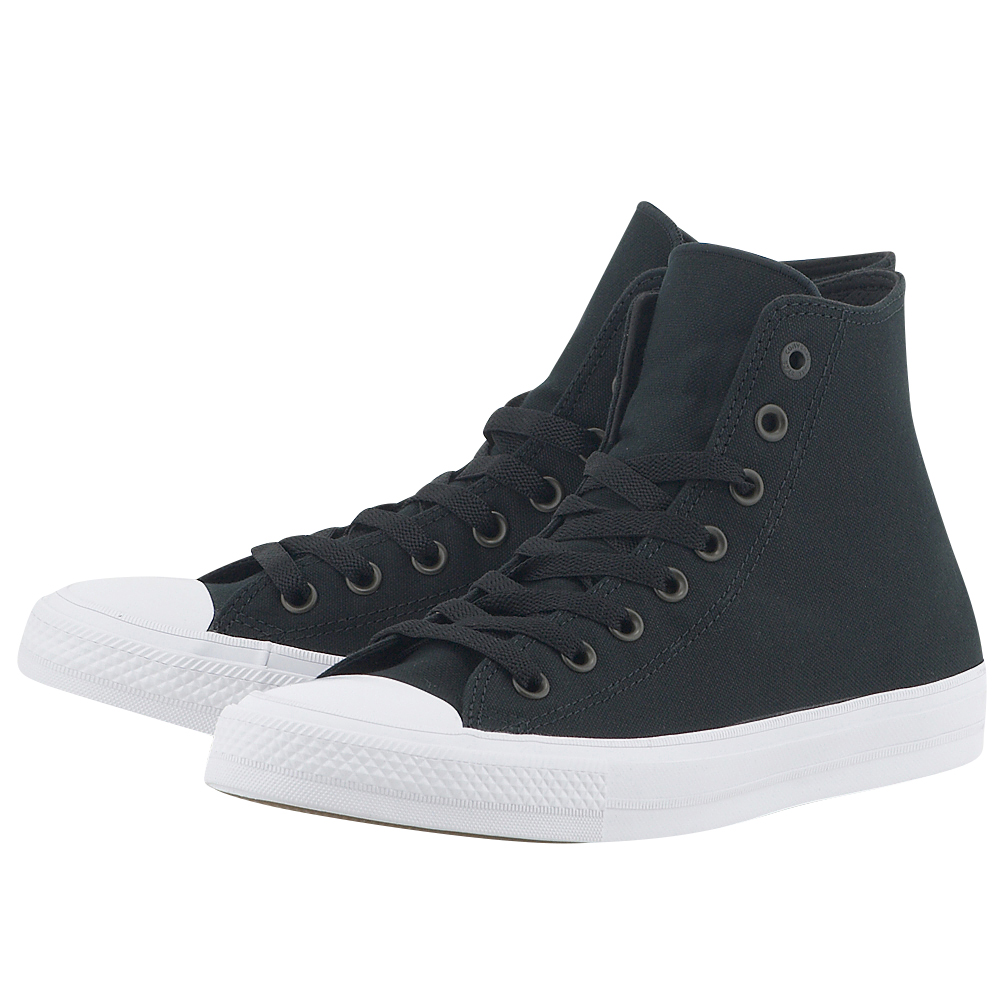 Converse – Converse Chuck Taylor All Star 150143C-4 – ΜΑΥΡΟ