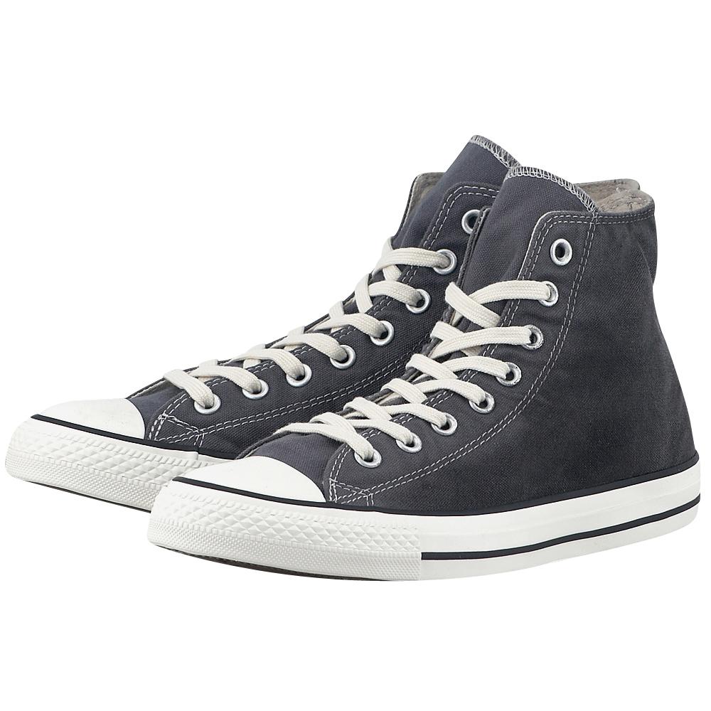 Converse – Converse Chuck Taylor All Star Hi 151206C-4 – ΓΚΡΙ/ΤΖΗΝ
