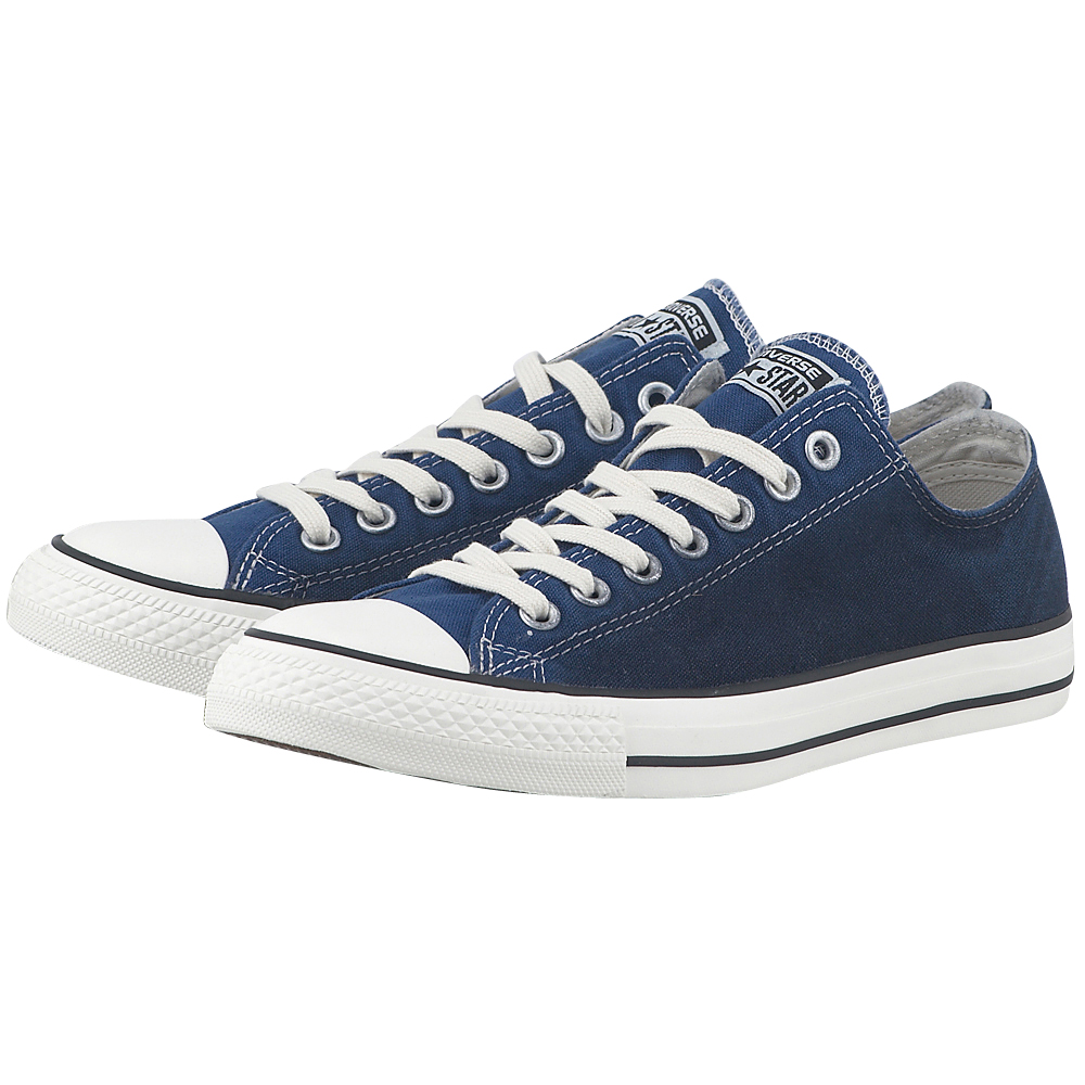 Converse Chuck Taylor All Star Ox μπλε σκουρο 151210C-4  72372cbc90d