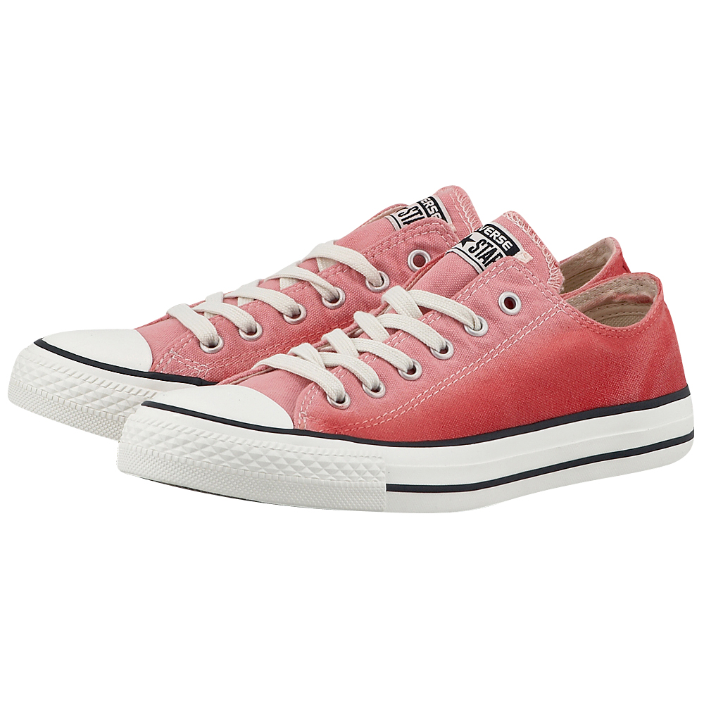 Converse – Converse Chuck Tailor All Star Ox 151266C-3 – ΚΟΡΑΛΙ