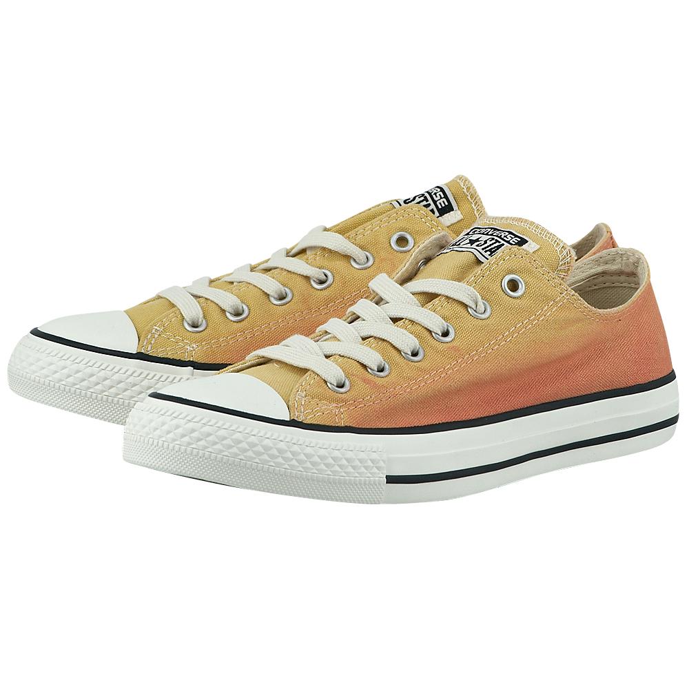 Converse – Converse Chuck Taylor All Star Ox 151268C-3 – ΚΙΤΡΙΝΟ