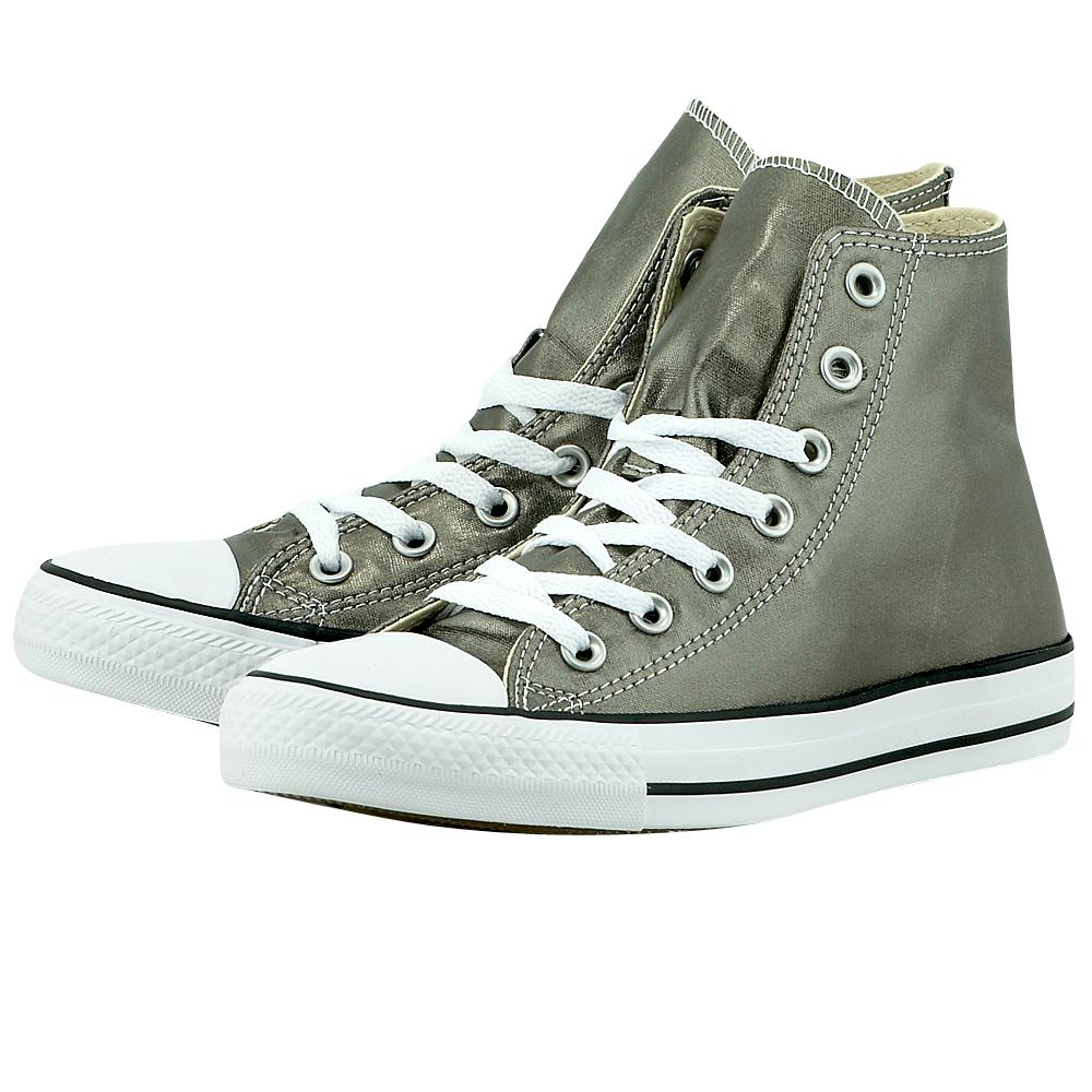 Converse – Chuck Taylor All Star Hi 153179C-3 – ΜΠΡΟΝΖΕ