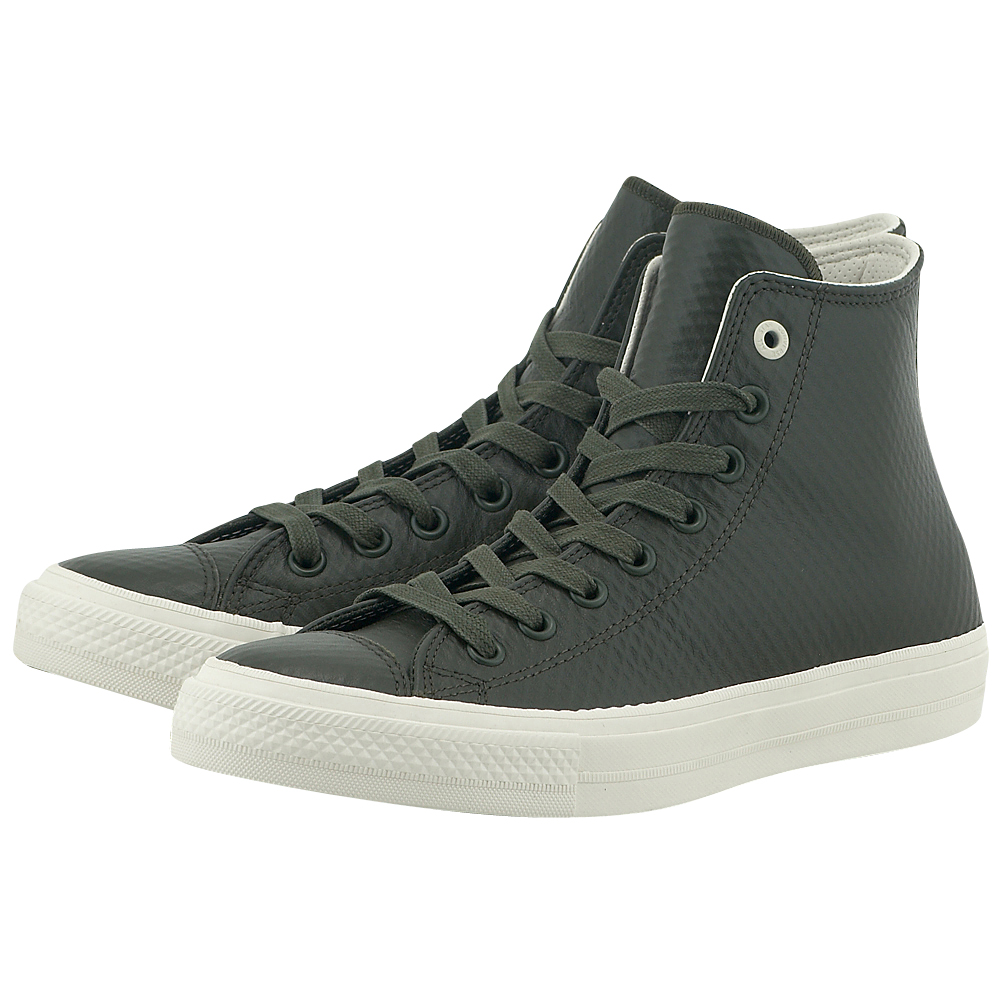 Converse - Converse Chuck Taylor All Star II Hi 153554C-4 - ΛΑΔΙ ανδρικα   sneakers