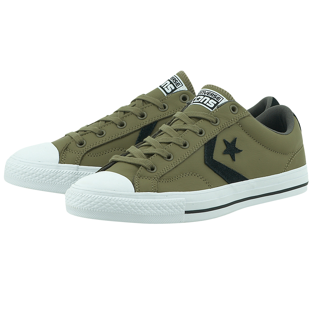 Converse – Converse Star Player 153764C-4 – ΛΑΔΙ