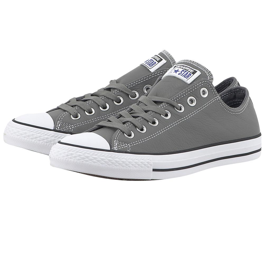 Converse – Converse Chuck Taylor 153817C-4 – ΓΚΡΙ