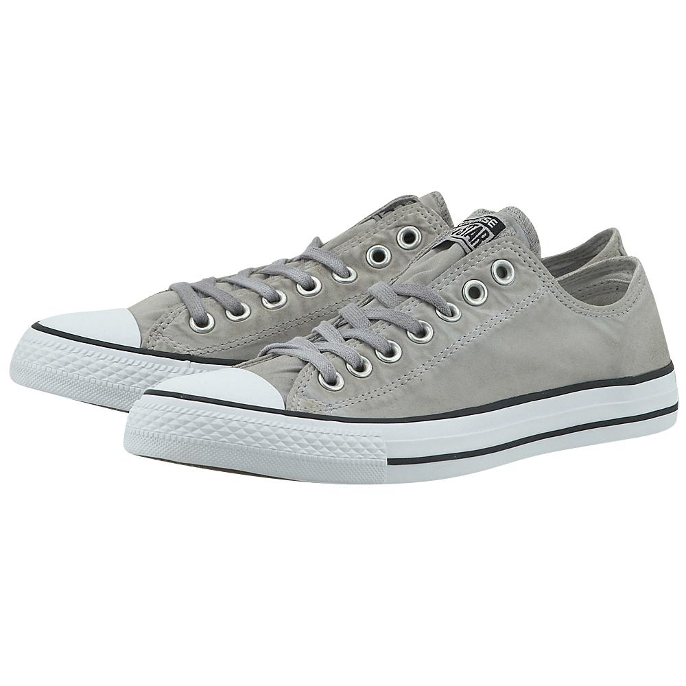 Converse – Converse Chuck Taylor Ox 155391C-4 – ΓΚΡΙ