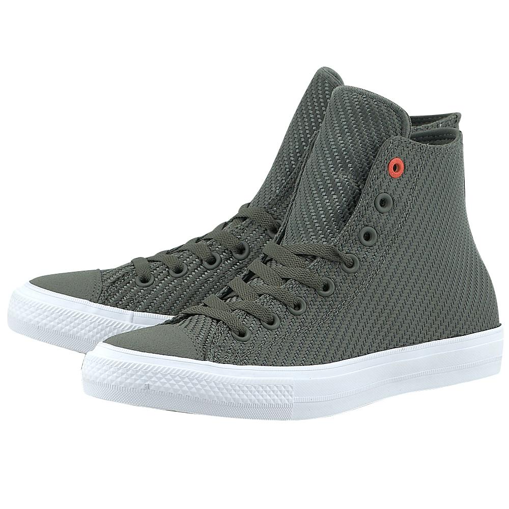 Converse – Converse Chuck Taylor II Hi 155772C-4 – ΛΑΔΙ