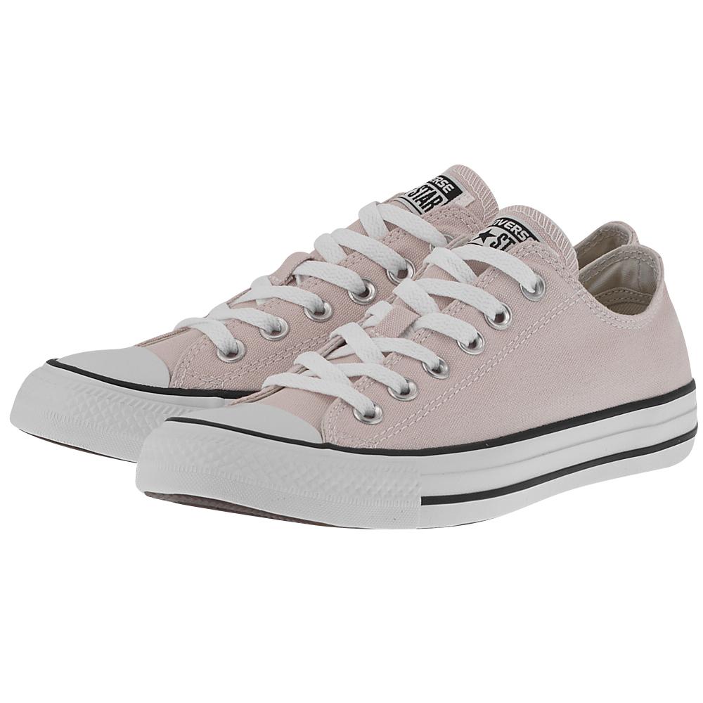 Converse – Converse Chuck Taylor All Star Ox 159621C – ΡΟΖ