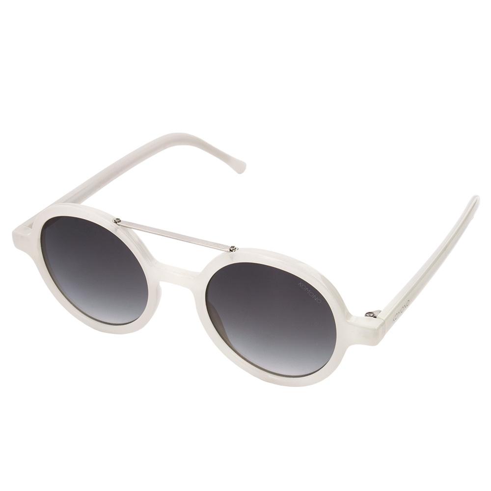 Komono - Komono Vivien Milky-White 161KM-00101 - ΔΙΑΦΟΡΑ ΧΡΩΜΑΤΑ αξεσουαρ   γυαλιά ηλίου