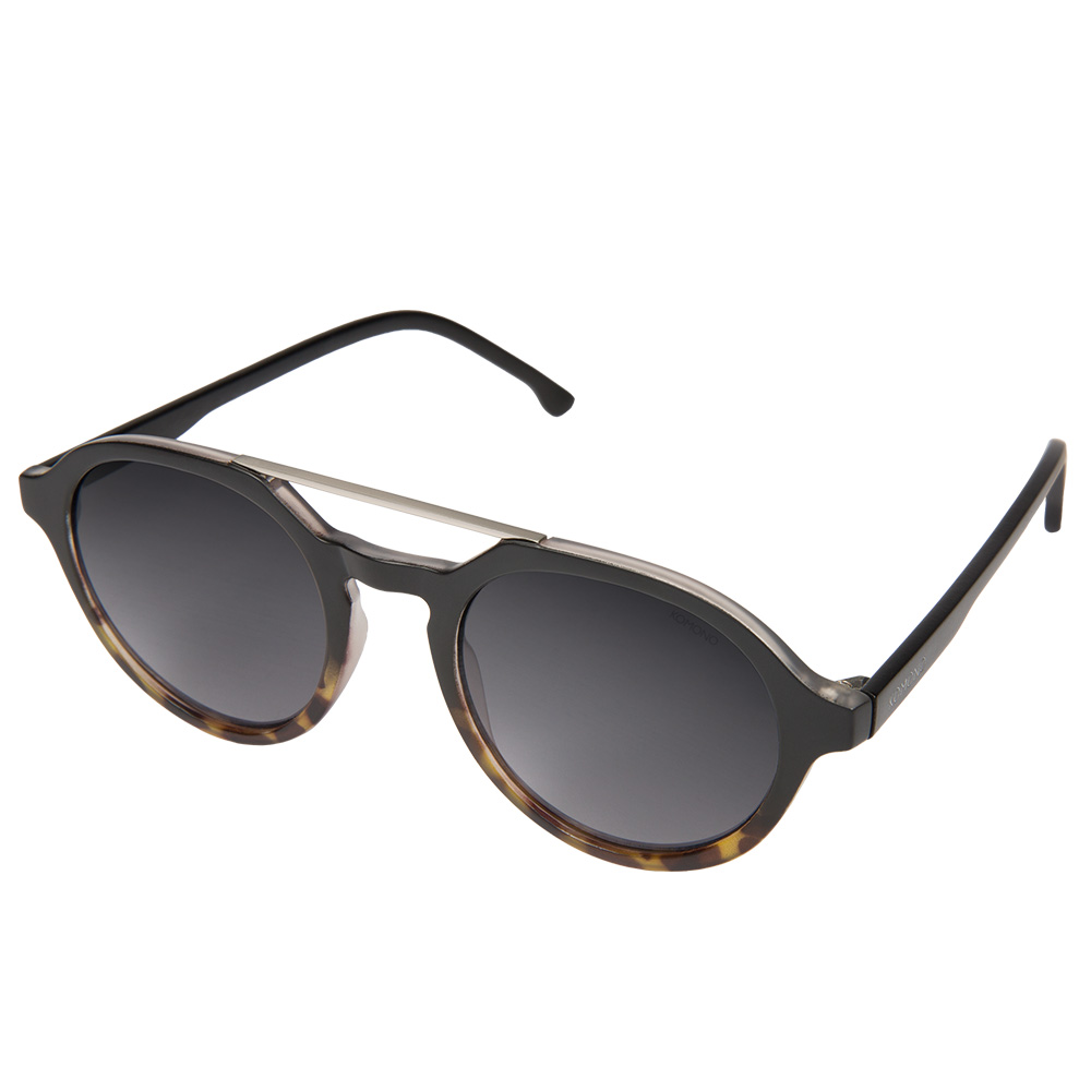 Komono - Komono Harper Matte-Black-Tortoise 171KM-00189 - ΔΙΑΦΟΡΑ ΧΡΩΜΑΤΑ αξεσουαρ   γυαλιά ηλίου