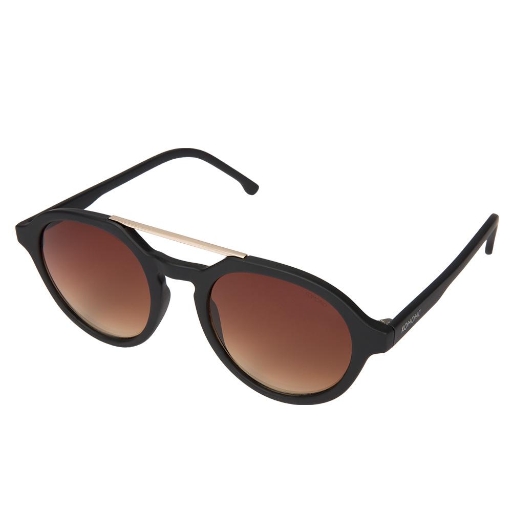 Komono - Komono Harper Black-Rubber 171KM-00192 - ΔΙΑΦΟΡΑ ΧΡΩΜΑΤΑ αξεσουαρ   γυαλιά ηλίου