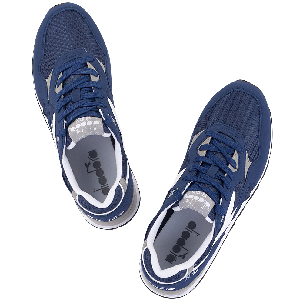 cfb43298efe Diadora - Diadora T3 N.92 17316960024 - ΜΠΛΕ ΣΚΟΥΡΟ, Διάφορα ανδρικά  αθλητικά παπούτσια, ΑΝΔΡΑΣ | ΠΑΠΟΥΤΣΙΑ | ΔΙΑΦΟΡΑ