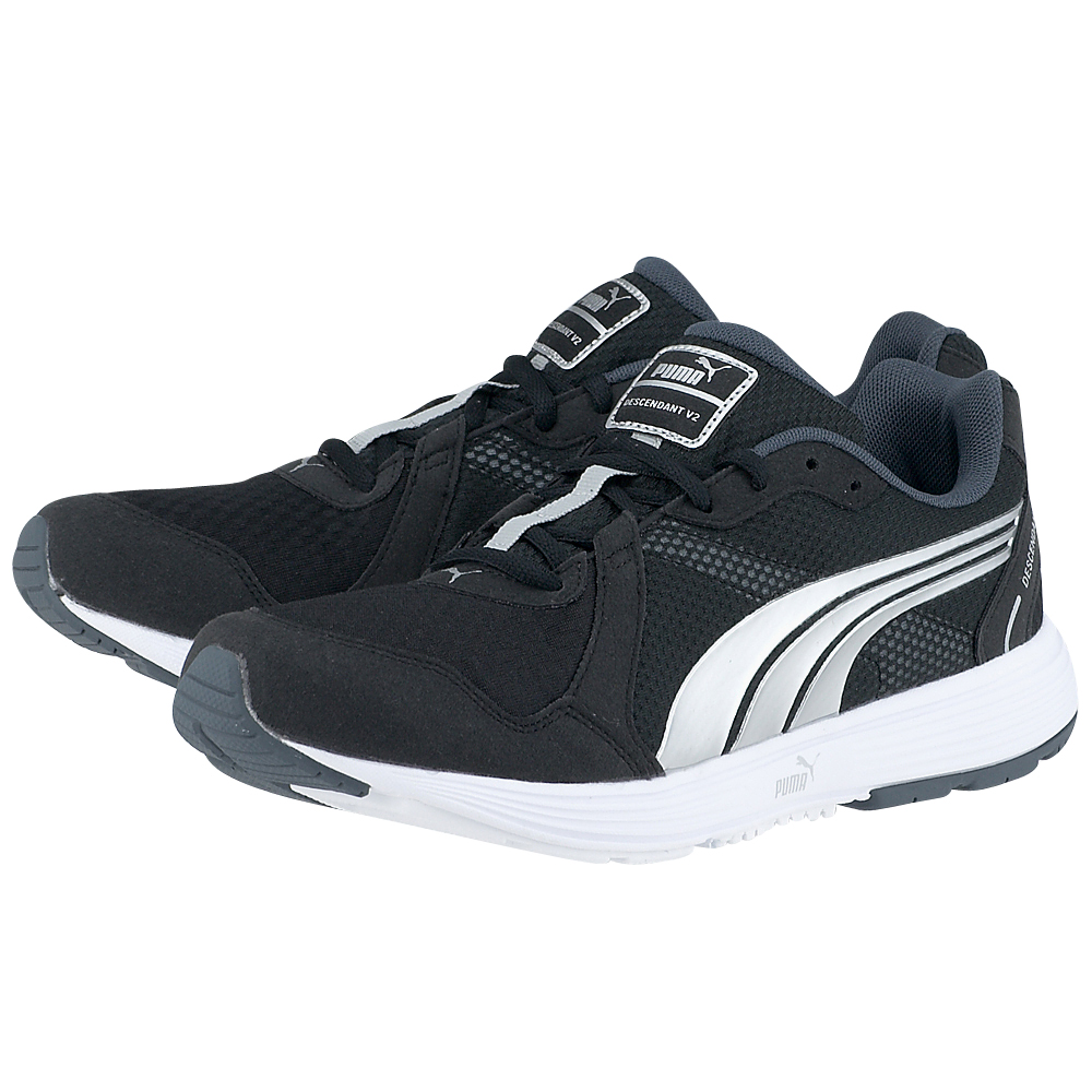 Puma – Puma Descendant v2 Wn 18731105-3 – ΜΑΥΡΟ