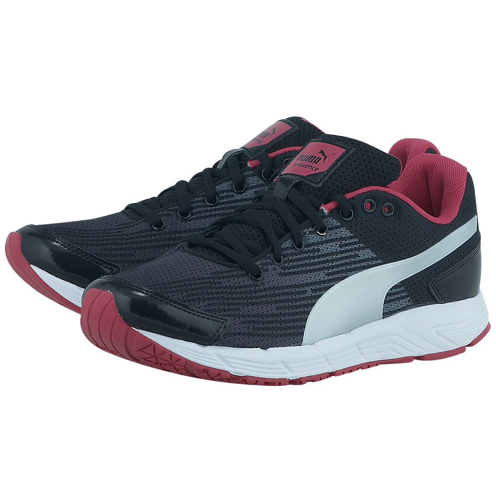 Puma – Puma Sequence Wn's 18756001-3 – ΜΑΥΡΟ
