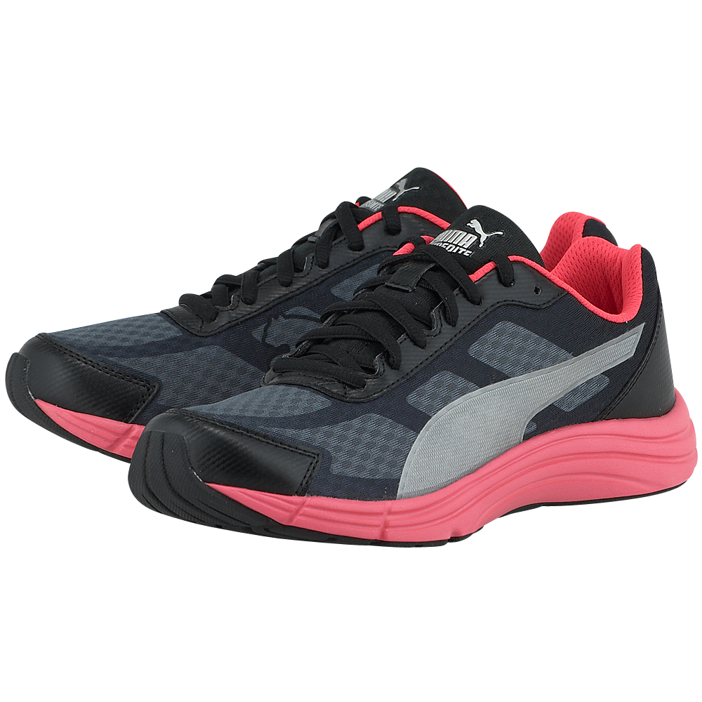 Puma – Puma Expedite Wn 18756201-3 – ΓΚΡΙ/ΜΑΥΡΟ