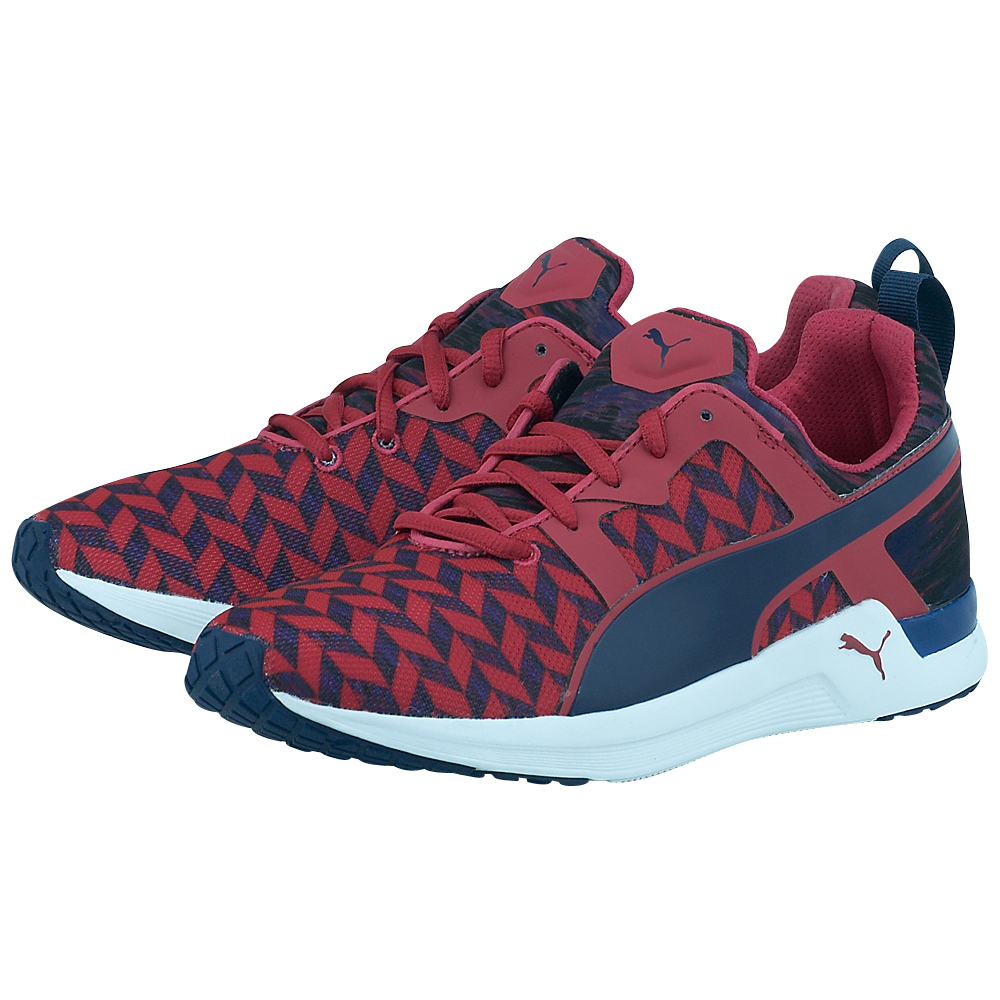 Puma – Puma Pulse Xt Clash Wn 18773802-3. – ΦΟΥΞΙΑ/ΜΠΛΕ