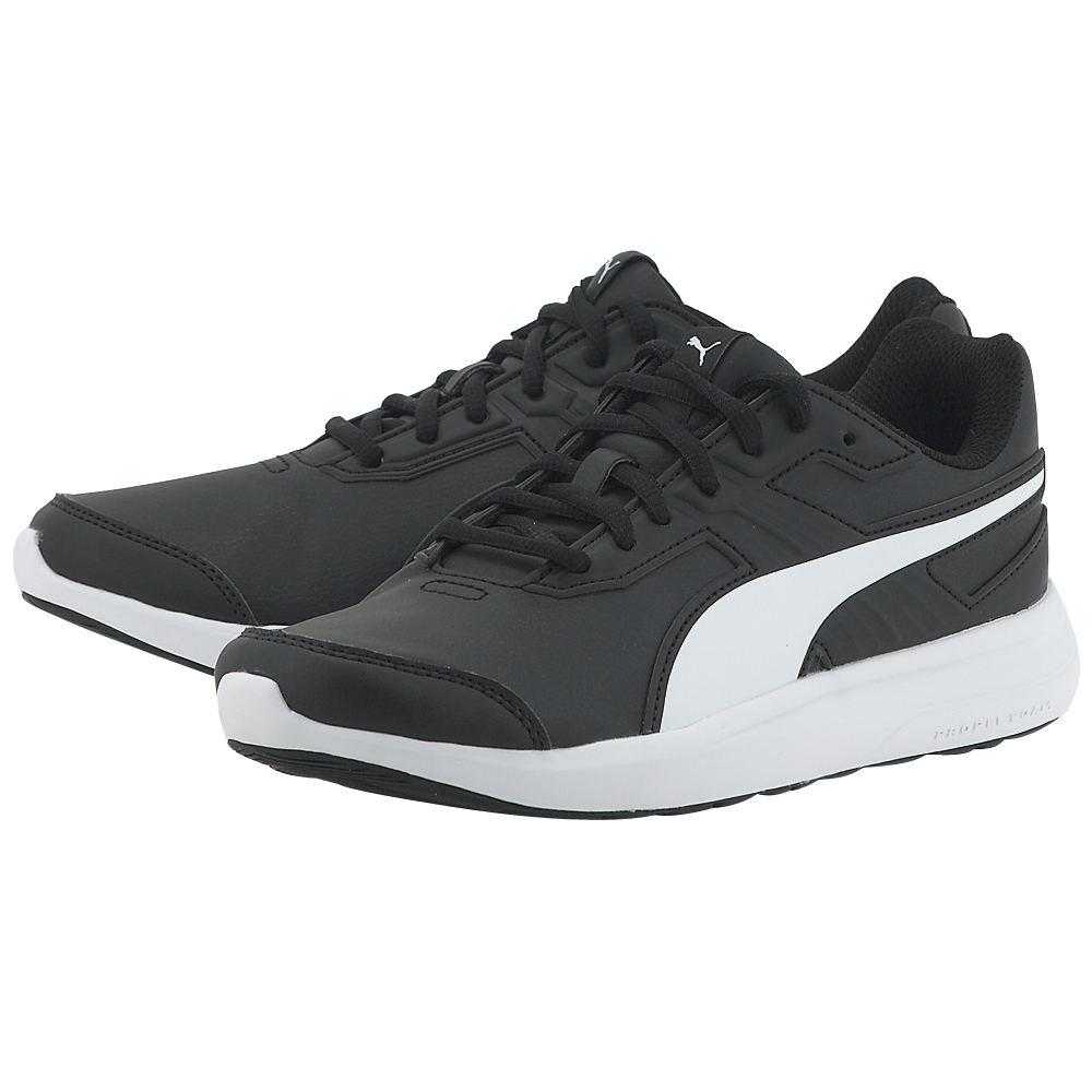 Puma – Puma Escaper Sl Jr 190184-01 – ΜΑΥΡΟ