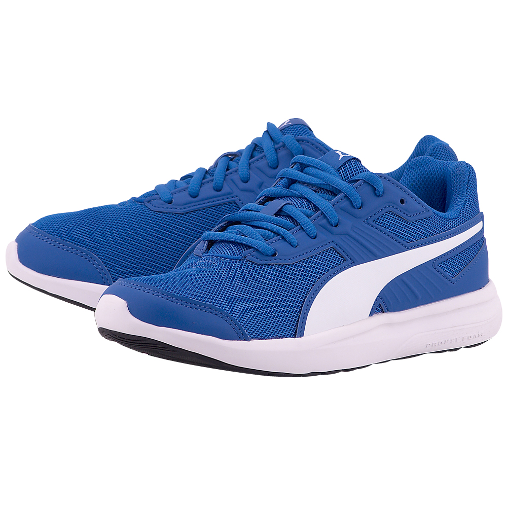 Puma – Puma Escaper Mesh Jr 1190325-02 – ΜΠΛΕ