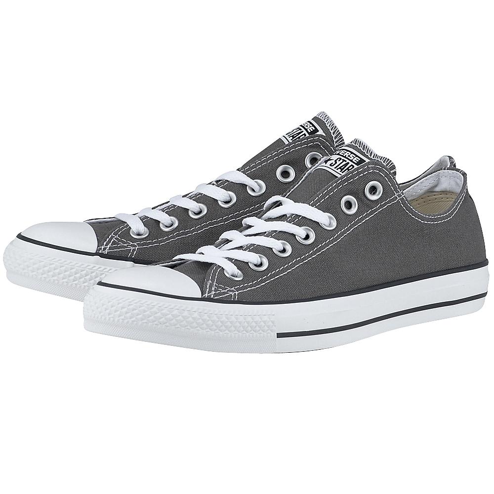 Converse - Converse Chuck Taylor All Star 1J794C-4 - ΓΚΡΙ ΣΚΟΥΡΟ