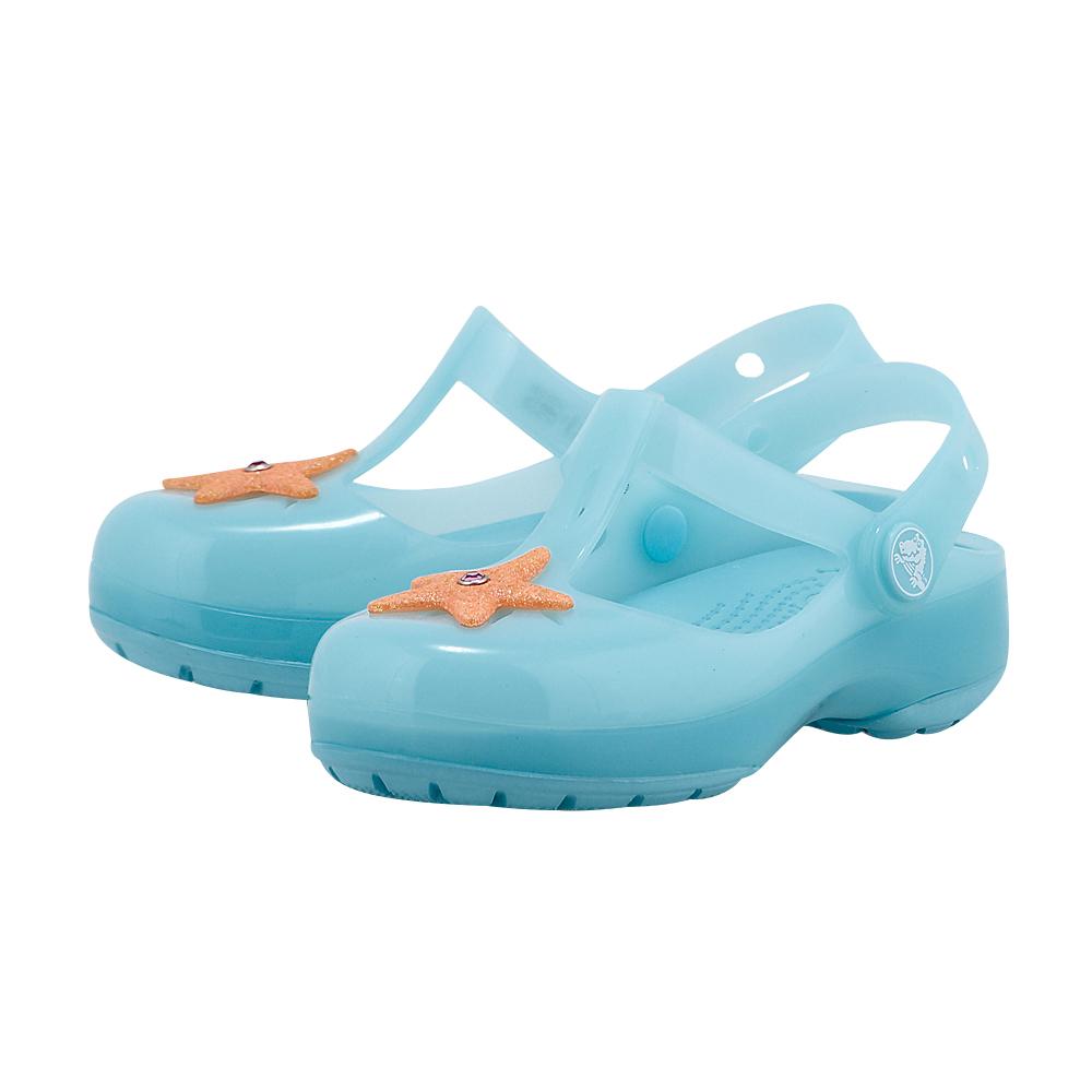 Crocs – Crocs Isabella Clog PS 204034-426 – ΒΕΡΑΜΑΝ