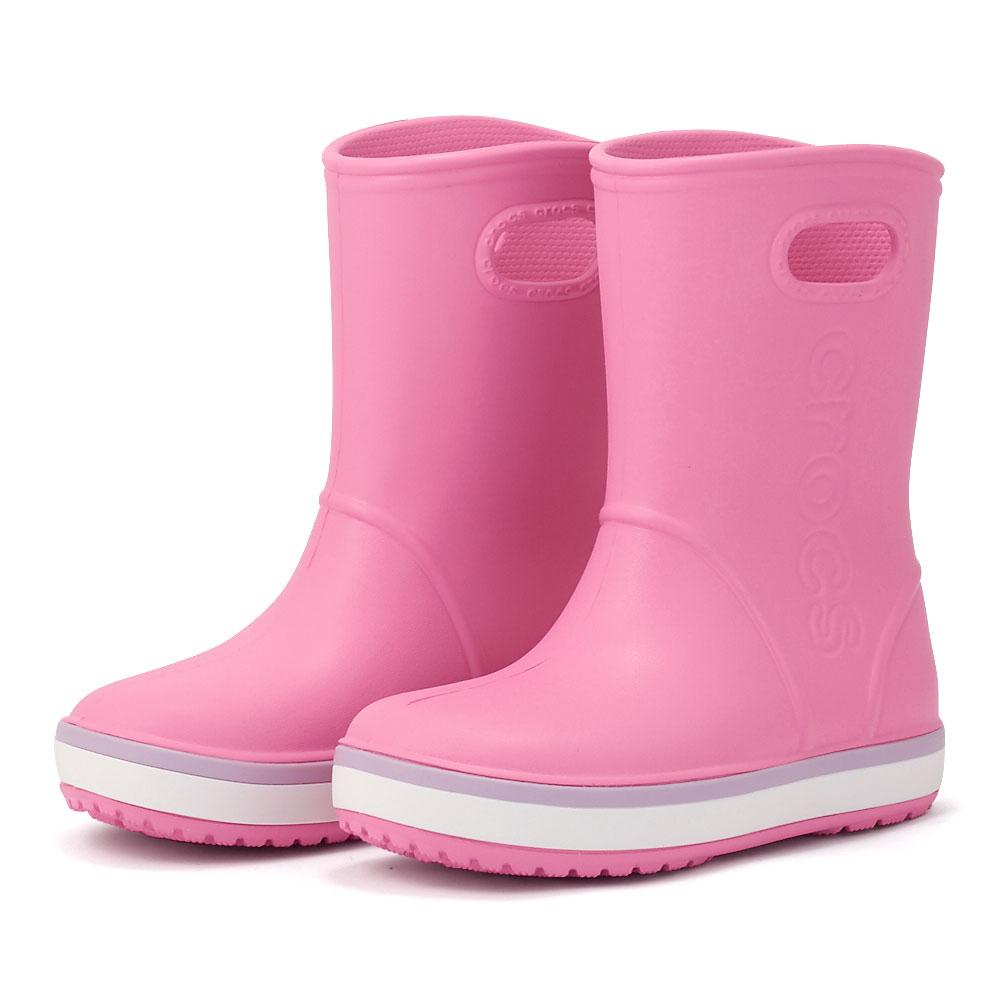 Crocs - Crocs Crocband Rain Boot K 205827-6QM - 00650