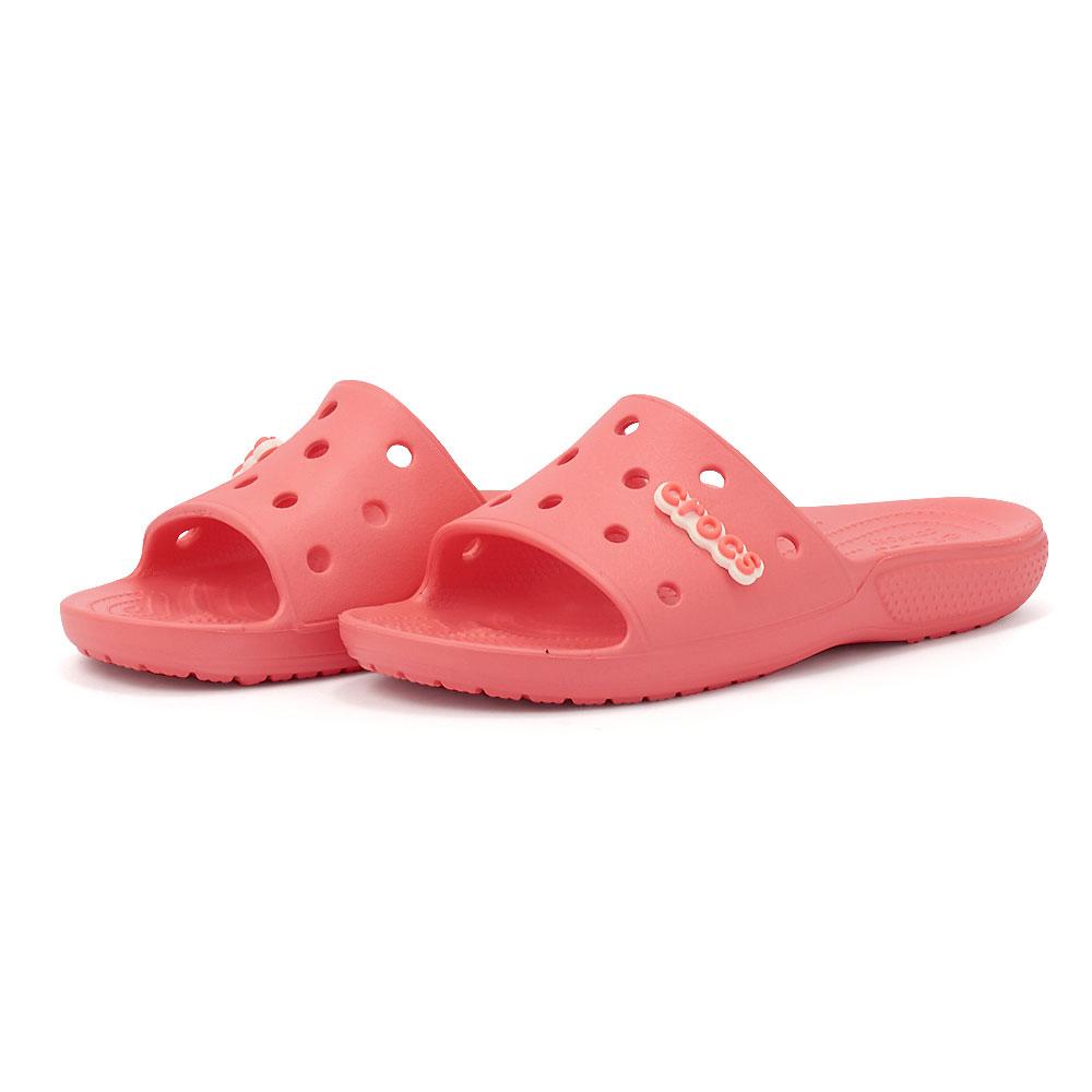 Crocs - Crocs Classic Crocs Slide 206121-6SL - 01024