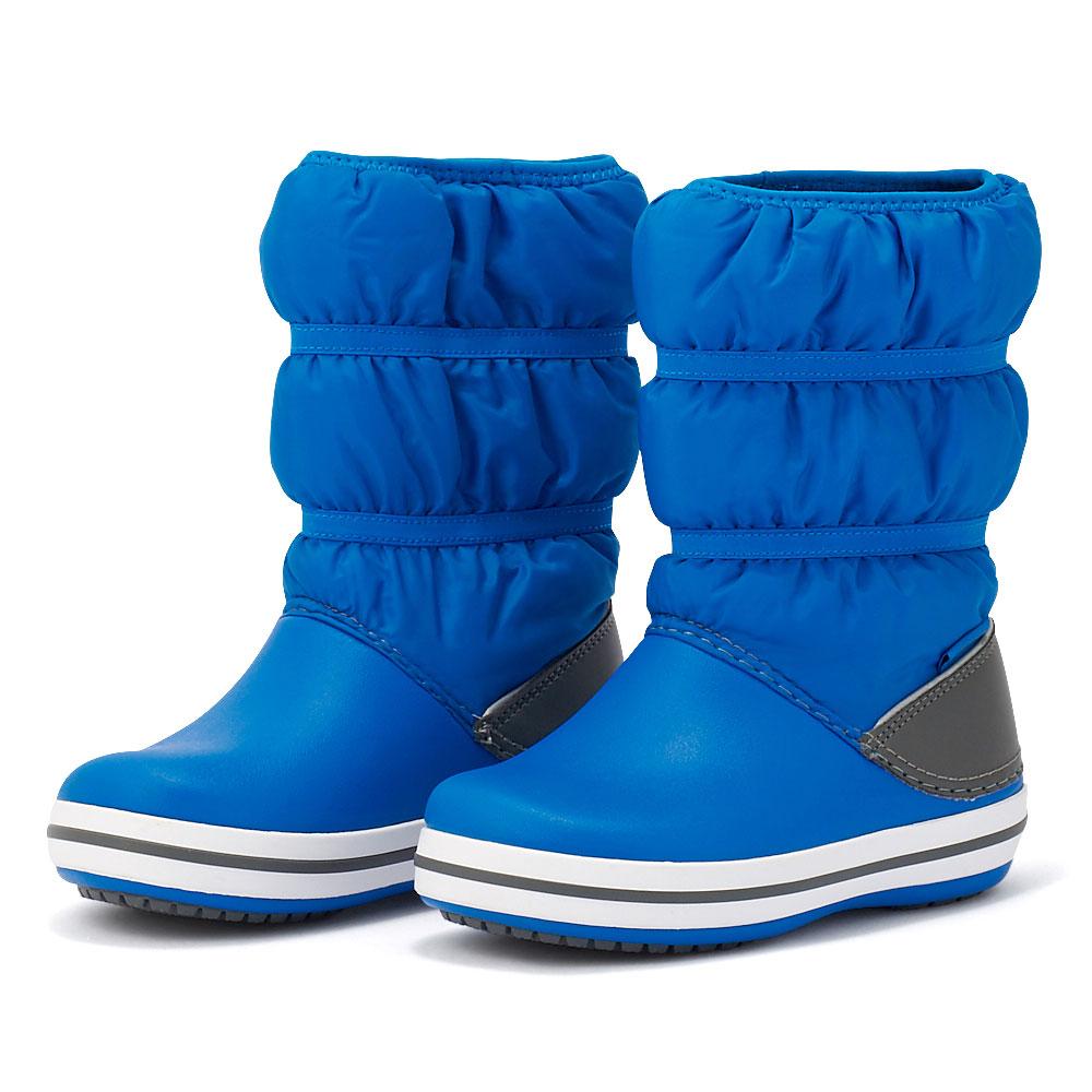 Crocs - Crocs Crocband Winter Boot K 206550-4JW - 00451
