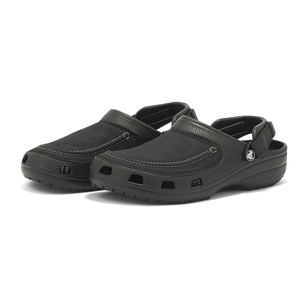 Crocs - Crocs Yukon Vista II Clog M 207142-001 - 00873