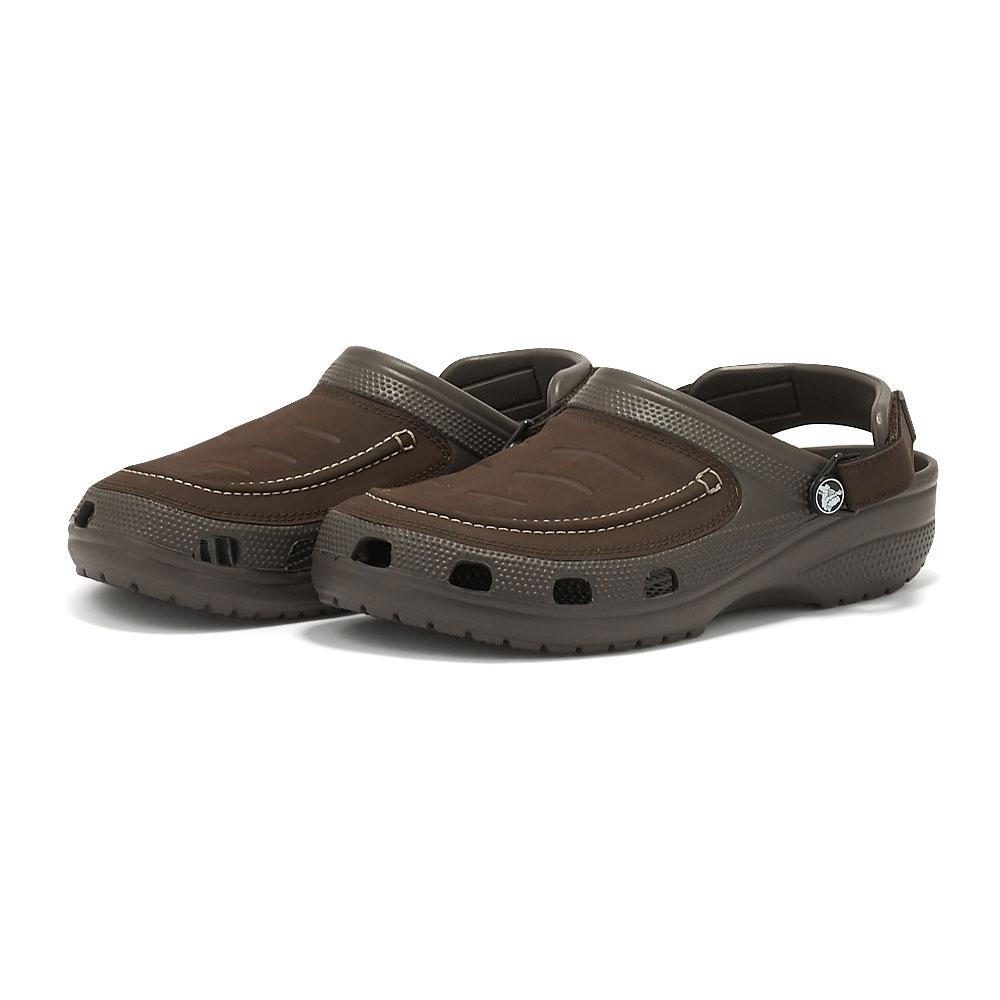 Crocs - Crocs Yukon Vista II Clog M 207142-206 - 01041