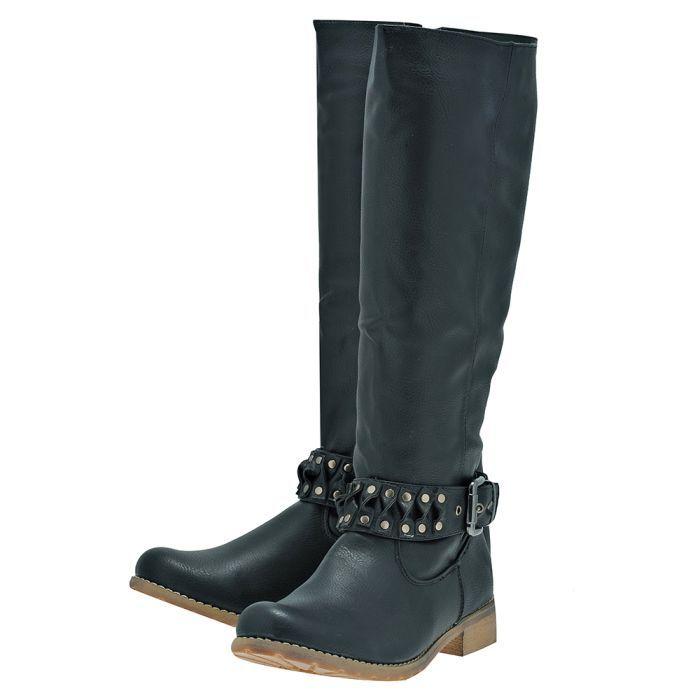 Ken - Ken 2490298. - ΜΑΥΡΟ outlet   γυναικεια   μπότες   casual