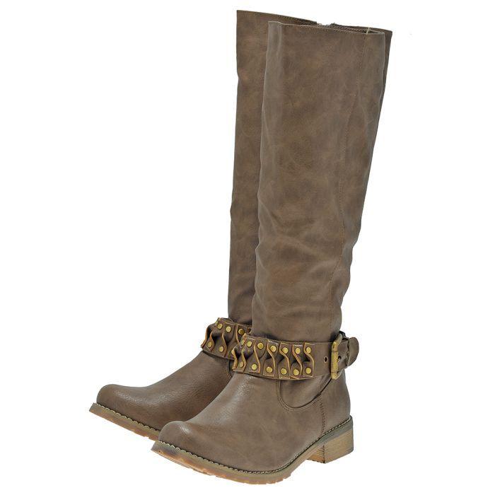 Ken - Ken 2490298. - ΠΟΥΡΟ outlet   γυναικεια   μπότες   casual