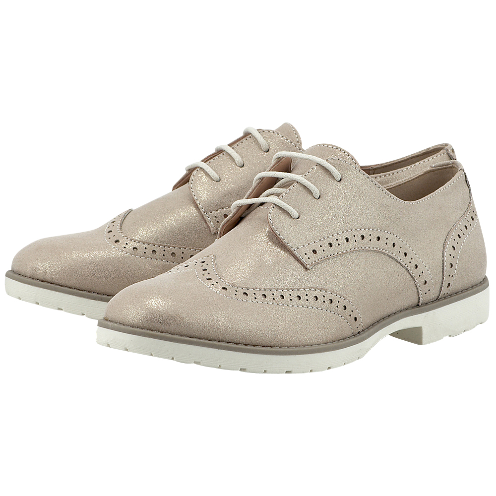 Sprox - Sprox 256493 - ΜΠΕΖ outlet   γυναικεια   brogues   loafers