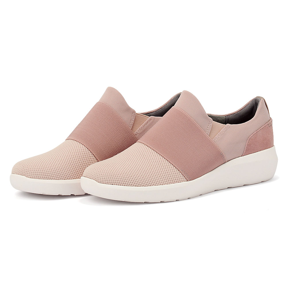 Clarks - Clarks Kayleigh Band Pink 26157772 - 00891