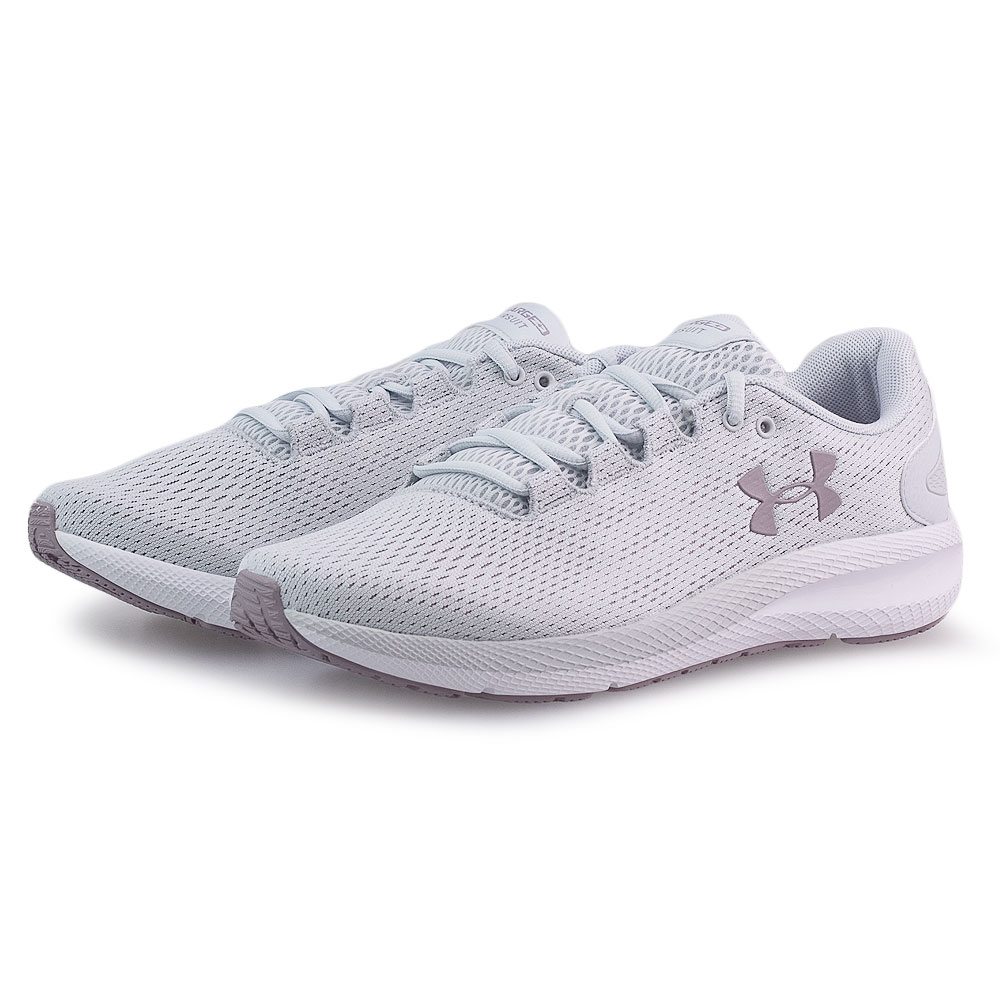 Under Armour - Under Armour Ua W Charged Pursuit 2 3022604-104 - 00079