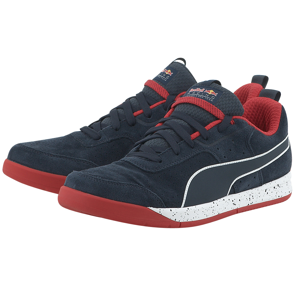 Puma - Puma Red Bull Racing Swag L 30580201-4 - ΜΠΛΕ ΣΚΟΥΡΟ
