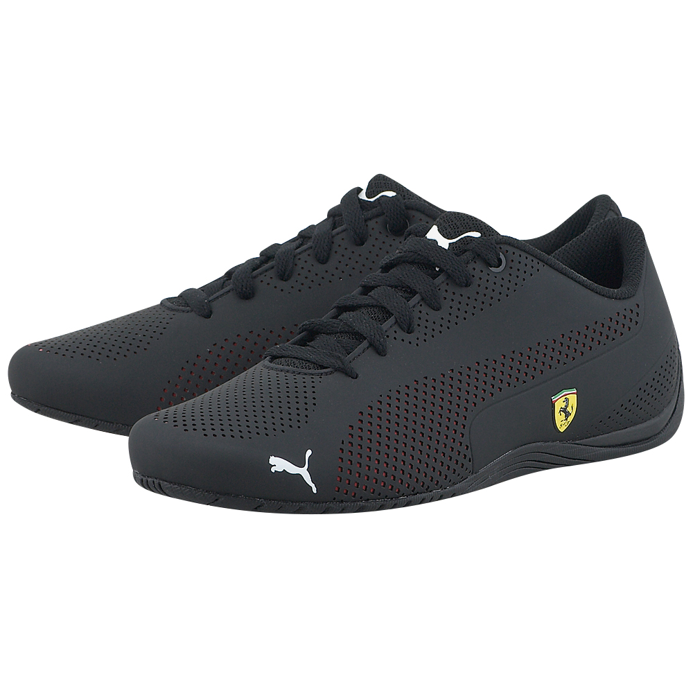 Puma – Puma Drift Cat 5 Ultra 305921-02 – ΜΑΥΡΟ