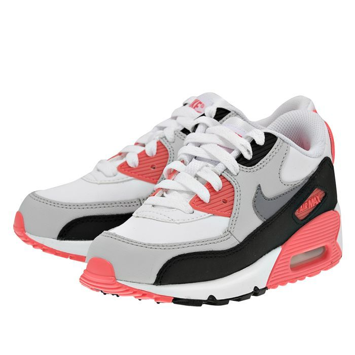 989949cec0 Παιδικά Αθλητικά Παπούτσια. SOLD OUT. Nike Air Max 90 BP 307794137-2