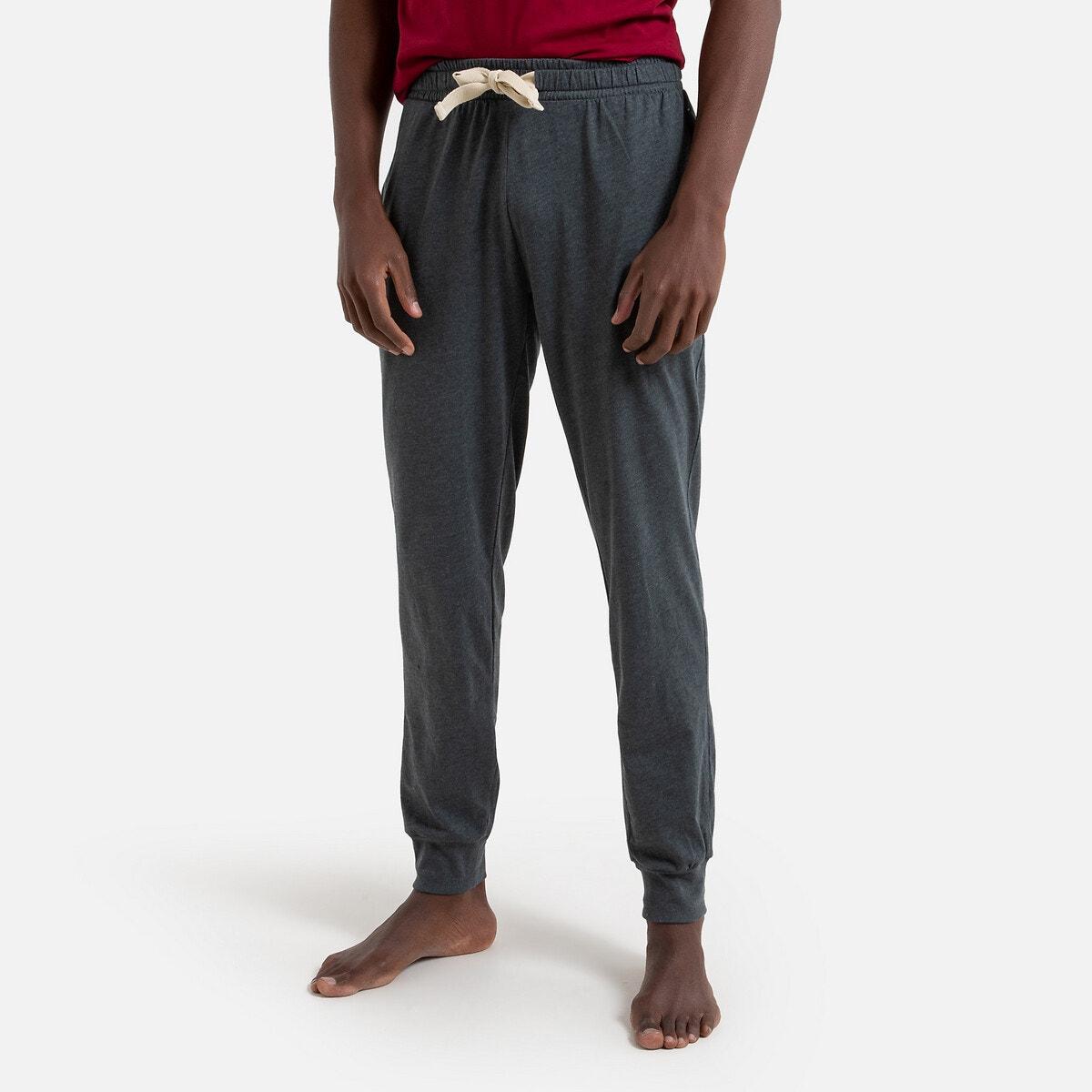 La Redoute Collections - Βαμβακερό παντελόνι πυτζάμας 324383409 - 3682&0001