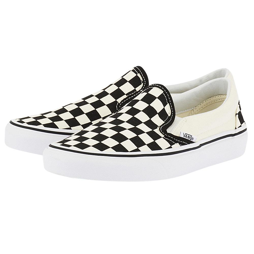 Vans - Vans 350016453 - 1123 laredoute   γυναικεια   sneakers   low cut
