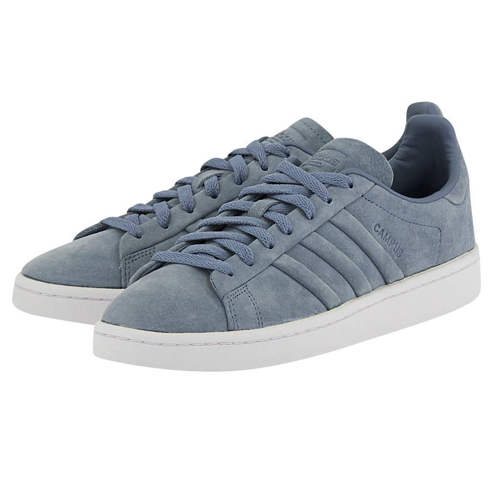 adidas Originals - adidas Originals 350103045 Campus Stitch And Turn Trainers - 3442