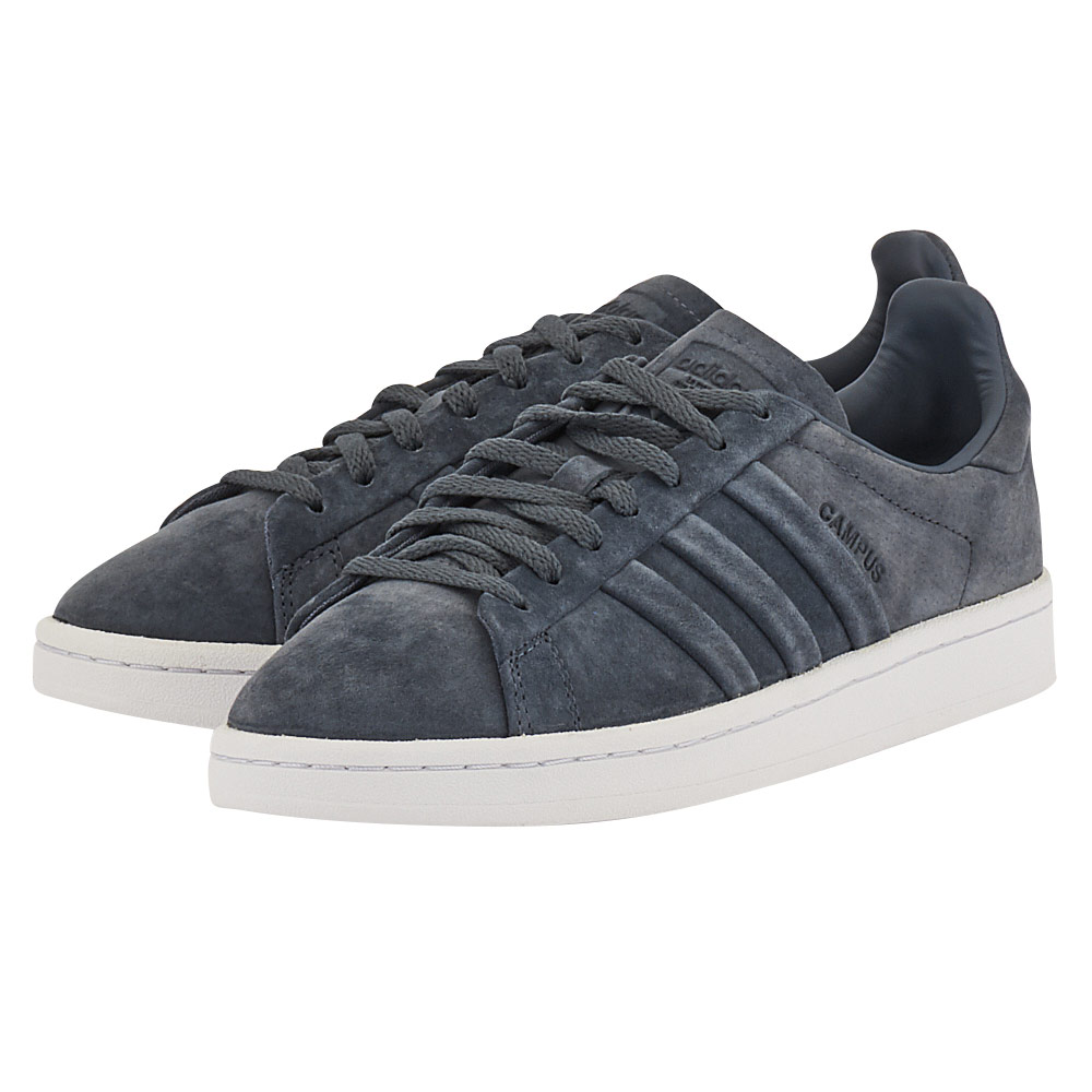 adidas Originals - 350103050 adidas Originals Campus Stitch And Turn Trainers -  laredoute   γυναικεια   sneakers   low cut
