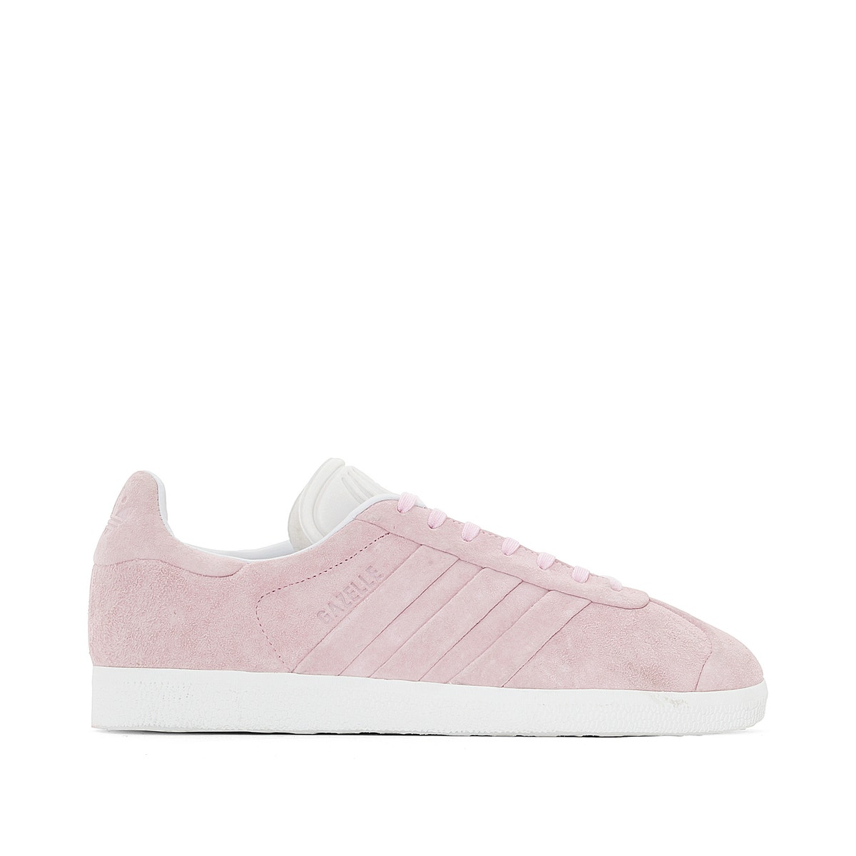 adidas Originals - adidas Originals 350103842 Gazelle Stitch And Trainers - 8578
